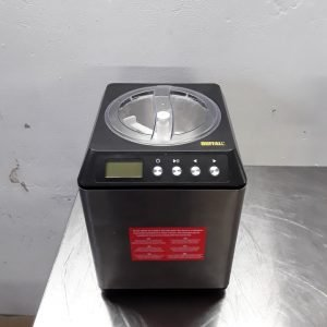 Ex Demo Buffalo CM289 Ice Cream Maker For Sale