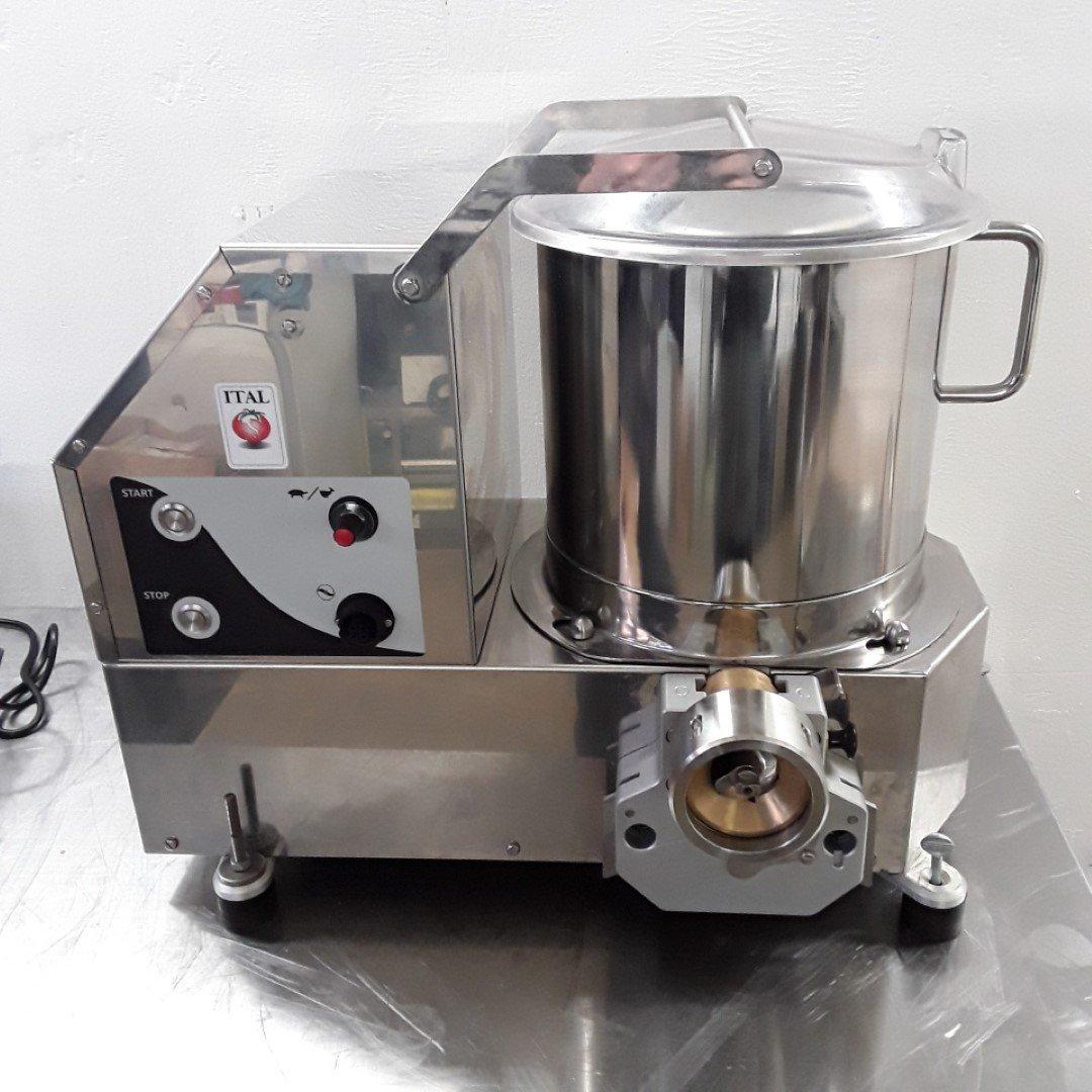 Ex Demo Ital GK045 Pasta Maker For Sale