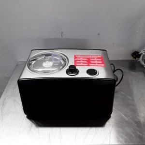 Ex Demo Buffalo DM067 Ice Cream Maker For Sale