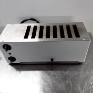 Used Rowlett 8ATW-100 8 Slot Toaster For Sale