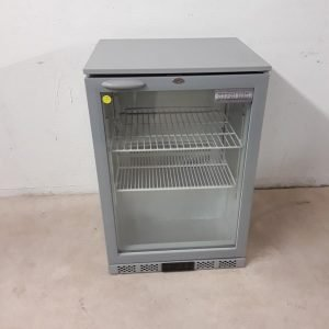 Ex Demo Sterling Pro SP1BC-GR Single Under Counter Fridge For Sale