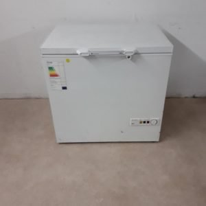 Used Scandinova CF84C Chest Freezer For Sale