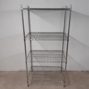 Ex Demo   4 Tier Rack For Sale