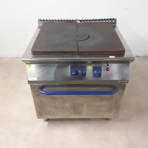 Used Electrolux  Solid Top Range For Sale