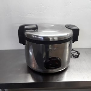 Used Buffalo CK698 Rice Cooker 9L For Sale