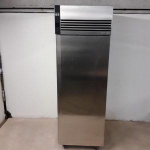 Used Foster G700L Stainless Upright Single Fridge For Sale