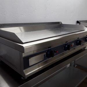 New HC HC-G1100G Flat Griddle 4 Burner For Sale