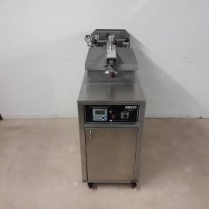 New B Grade Makfry PD Pressure Fryer For Sale