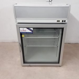 New B Grade  SD100GA Display Freezer For Sale