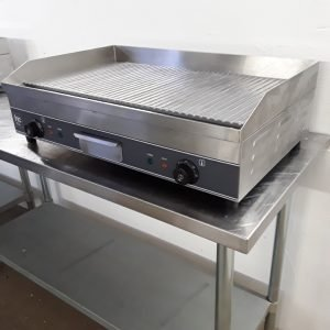 New HC HC-EG750HDR Ridged Griddle For Sale