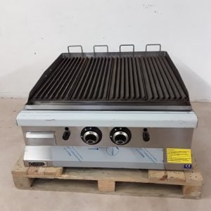 New B Grade Empero EMP. 9LG020 Char Grill For Sale