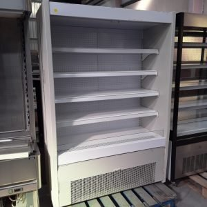 Used Jordao L128 Multideck Display Chiller For Sale