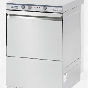 New Maidaid Halcyon Amika 50XL Dishwasher 500mm Gravity For Sale