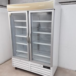 Used  G930 Double Display Fridge For Sale