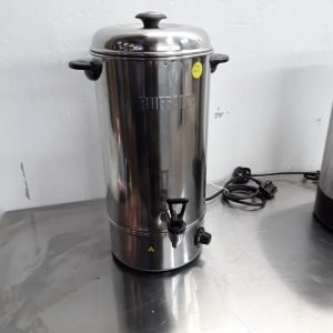 Ex Demo Buffalo GL346 Water Boiler 10L For Sale