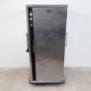 Used FWE UHS-12 Heated Banqueting Humidity Trolley For Sale