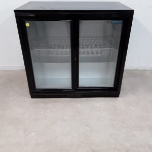 Ex Demo Polar GL010 Double Bottle Fridge For Sale