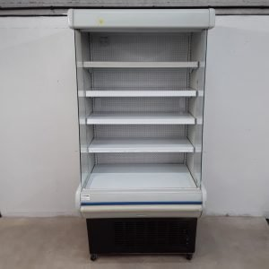 Used Koxka M10 Multideck Display Chiller For Sale