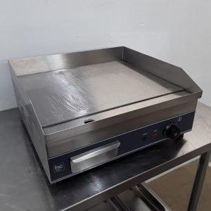 New B Grade HC HC-EG500 Flat Griddle For Sale
