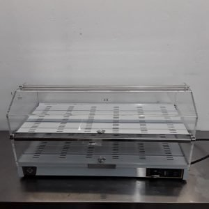 New RM Gastro VEC-820 Pastry Display Warmer For Sale