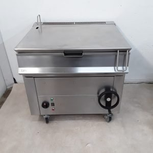 Used Lincat OG8801/N Bratt pan For Sale