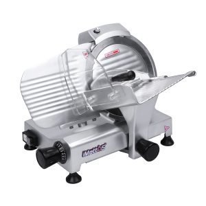 New Imettos 201004 220mm Meat Slicer For Sale