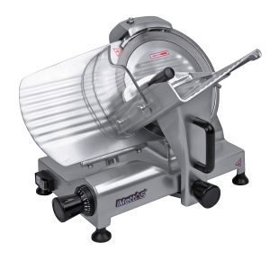 New Imettos 201005 250mm Meat Slicer For Sale
