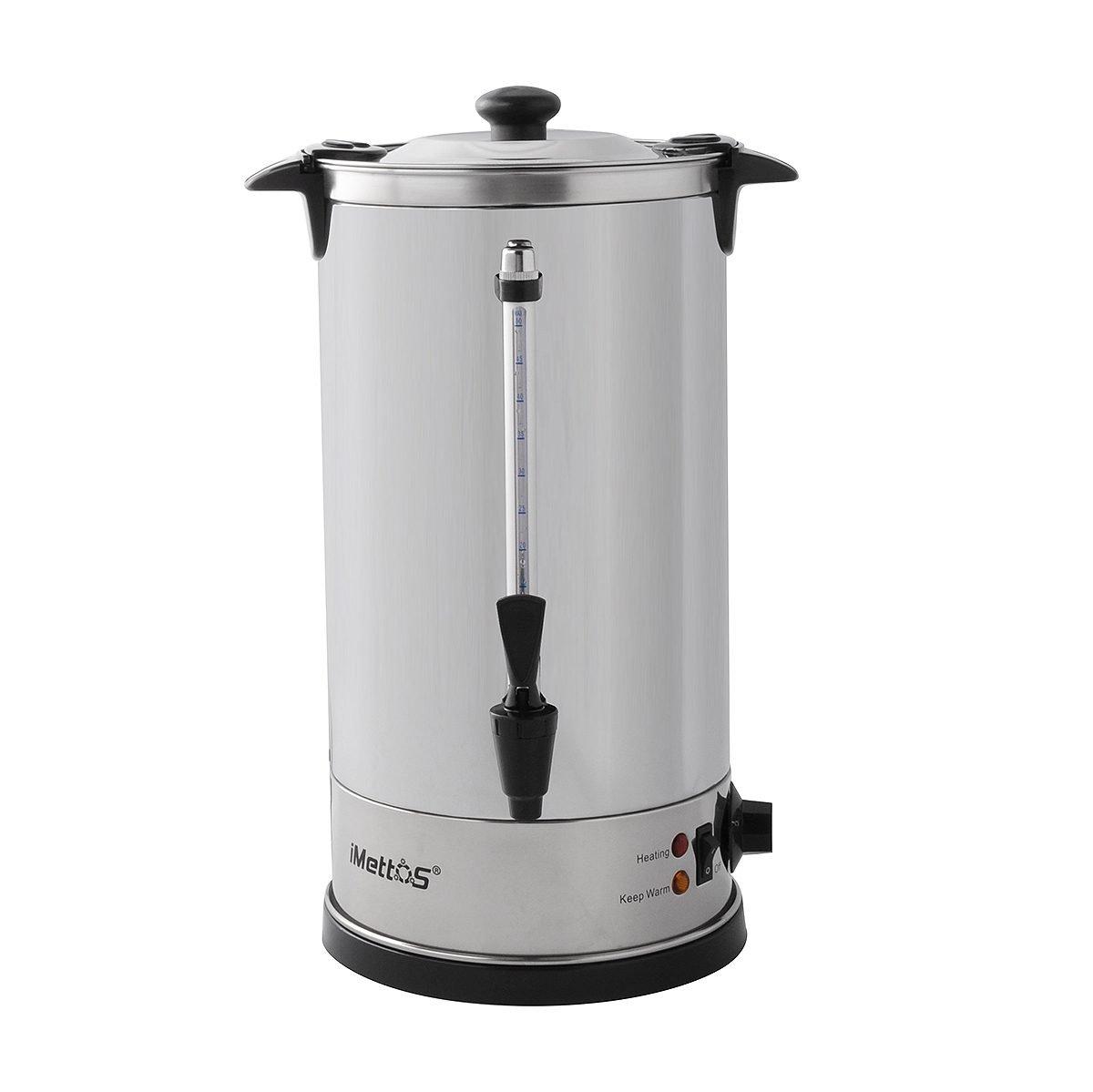 New Imettos 501002 10 Ltr Water Boiler For Sale