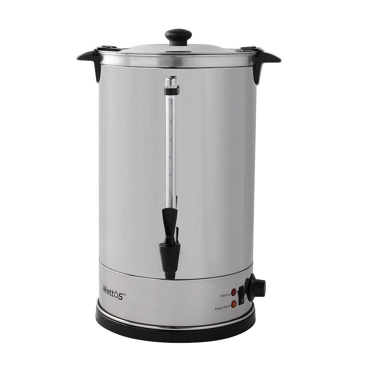 New Imettos 501003 20 Ltr Water Boiler For Sale