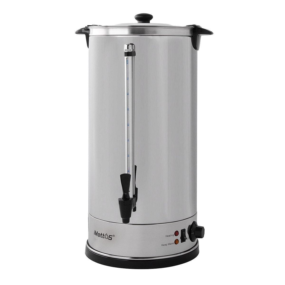 New Imettos 501004 30 Ltr Water Boiler For Sale