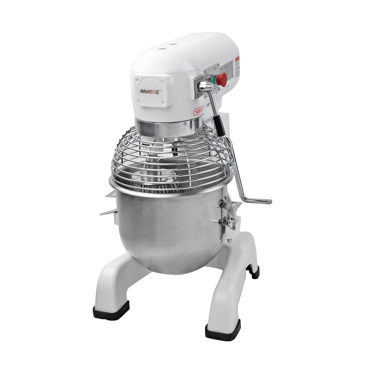 New Imettos 701002 20 Ltr Planetary Mixer For Sale
