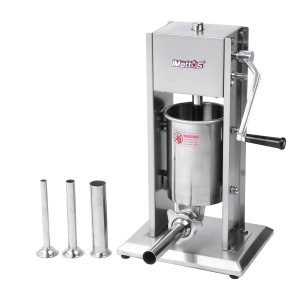 New Imettos 801001 3 Ltr Sausage Stuffer For Sale