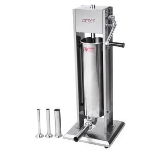 New Imettos 801003 7 Ltr Sausage Stuffer For Sale