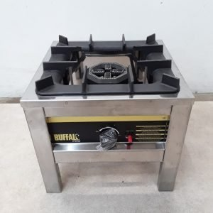 Ex Demo Buffalo L493 Stock Pot Burner For Sale