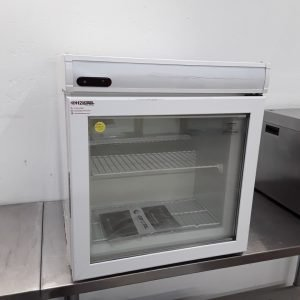Used Crystal CRTF70 Display Freezer For Sale