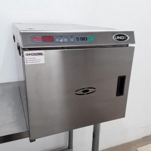 Used Unox XCH030 Cook & Hold Oven For Sale