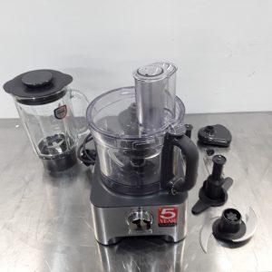 New B Grade Kenwood Multi Pro Classic Food Processor Blender For Sale