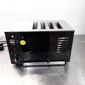 Used Rowlett 4ATB-131 4 Slot Toaster For Sale