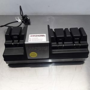 Used Waring CC027 Knife Sharpener For Sale