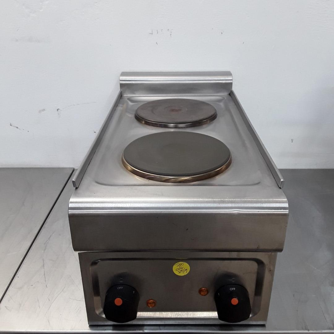 Used Lincat HT3 2 Hob Boiling Top For Sale