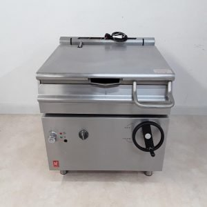 Used Falcon G3800 Bratt pan For Sale