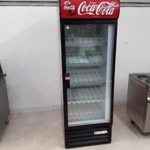 Used  MT23 Display Drink Fridge For Sale