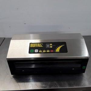 New B Grade Buffalo GF457 Vac Pac Machine For Sale