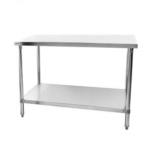 New Imettos 301012 Stainless Steel Table For Sale