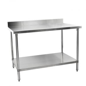 New Imettos 301016 Stainless Steel Table For Sale