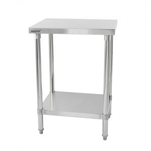New Imettos  Stainless Steel Table For Sale