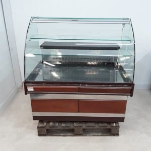 Used   Display Chiller For Sale