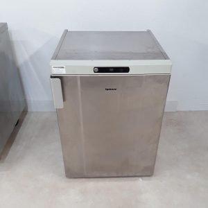 Used Gram K200 RU Stainless Steel Under Counter Fridge For Sale