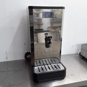 Ex Demo Burco BC PLS CT 20L Water Boiler Auto Feed For Sale