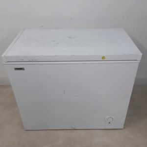 Used Fridgemaster MCF205 Chest Freezer For Sale